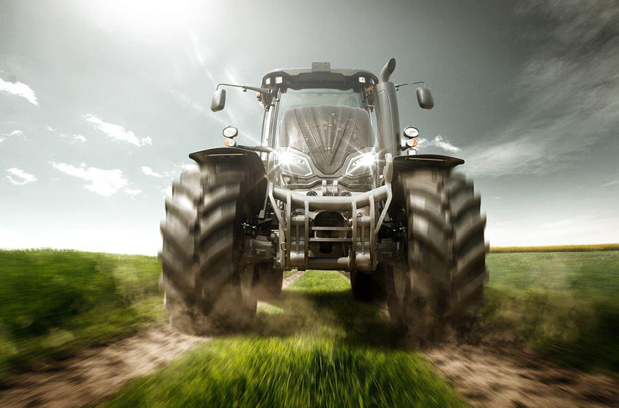 Image de la catégorie Equipement tracteur