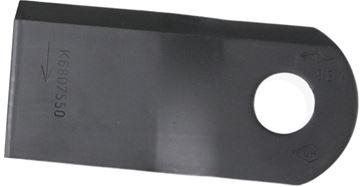 Image de Couteau renforcé 5 mm