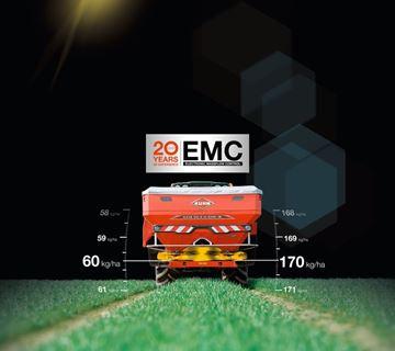 Image de EMC / SpeedServo :