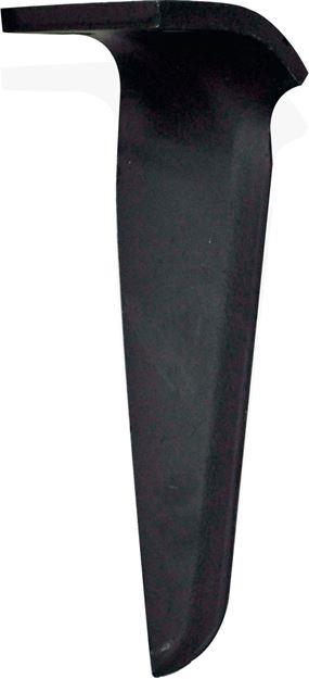 Image sur Dent rotative droite