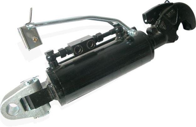 Image sur Barre de poussée hydraulique