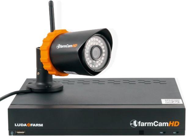 Image sur FARM CAM HD