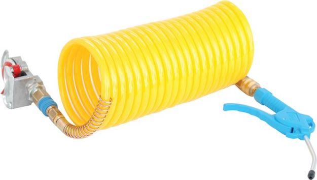 Image sur Kit soufflette mobile sur main de frein