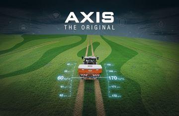 Image de Distributeur d'engrais AXIS